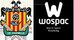Academia de fútbol en Cornellà de Barcelona Logo